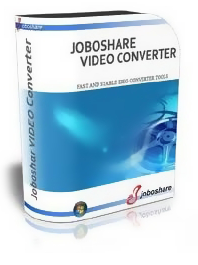 Joboshare Video Converter 3.0.0.0725 Final RePack