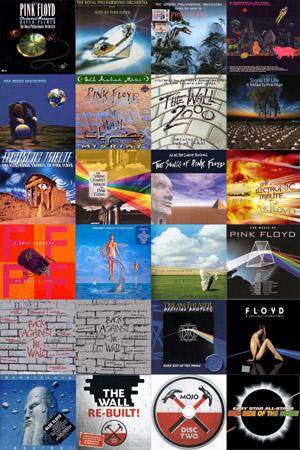 VA-Tribute to Pink Floyd [1991-2009, Instrumental, Rock