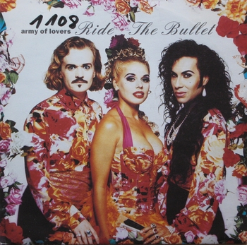 Army Of Lovers  Army Of Lovers 1991 FLAC MP3   flac2com