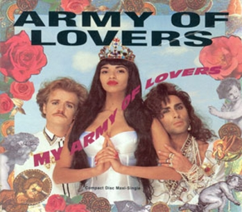 Army of Lovers  Википедия