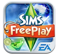 The Sims FreePlay 1.0.1