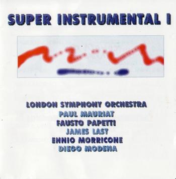 Instrumental Collection Скачать Бесплатно