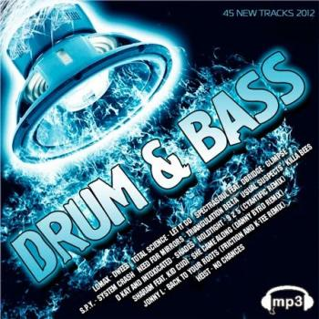 VA - Drum Bass