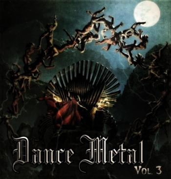 VA - Dance Metal vol. 3