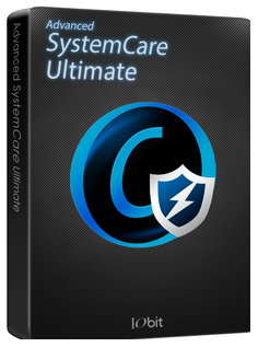 Advanced SystemCare Ultimate 6.0.8.289 Final
