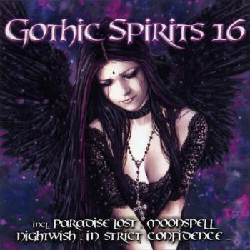 VA - Gothic Spirits 16 (2 CD)