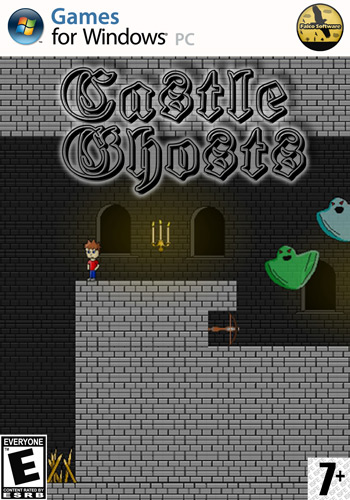 Castle Ghosts