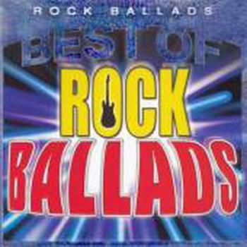 VA - Only Rock Ballads Vol. 8