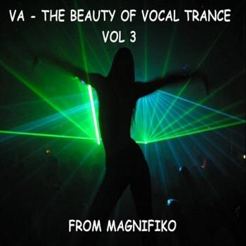 VA - The Beauty Of Vocal Trance Vol.3
