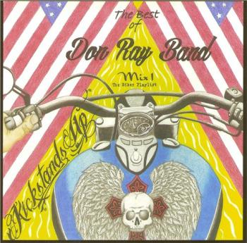 Don Ray Band - The Best of Don Ray Band - Kickstands Up