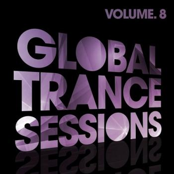 VA - Global Trance Sessions Vol 8