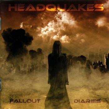 Headquakes - Fallout Diaries