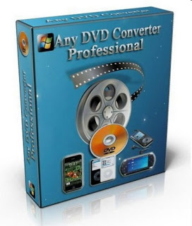Any Video Converter Professional 5.0.9 RePack