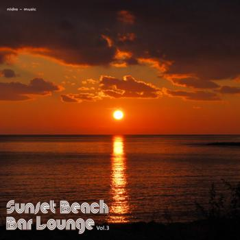 VA - Sunset Beach Bar Lounge Vol 3