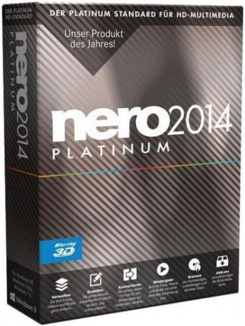 Nero 14 Platinum 15.0.02500 Final RePack
