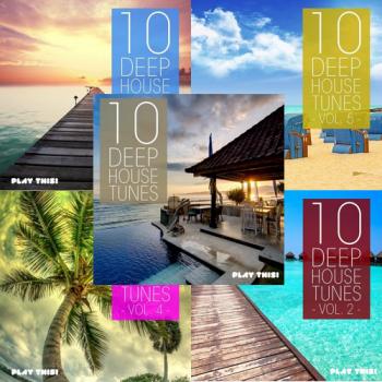 Va 10 deep house tunes vol 1 6 2013 house deep house for Funky house tunes