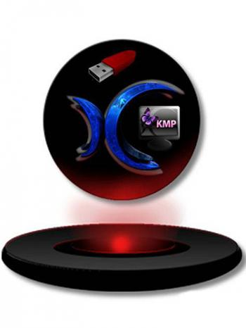 The KMPlayer 3.7.0.113 Portable