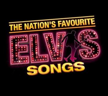 Elvis Presley - The Nation's Favourite Elvis Songs [Deluxe Edition]
