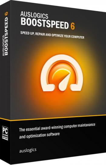 AusLogics BoostSpeed 6.4.0.0 RePack + Portable