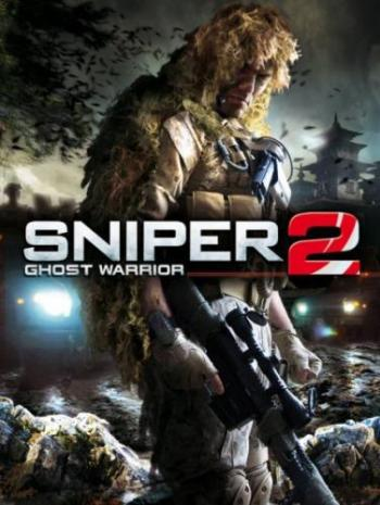 Снайпер Воин Призрак 2 / Sniper Ghost Warrior 2