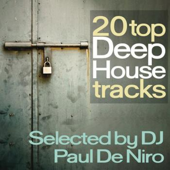 Va 20 top deep house tracks dancing from miami to paris for Famous house tracks