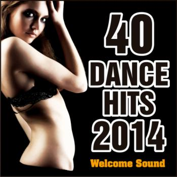 VA - Going 40 Dance Hits - Welcome Sound