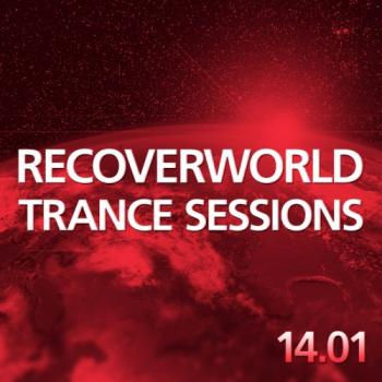 VA - Recoverworld Trance Sessions 14.01
