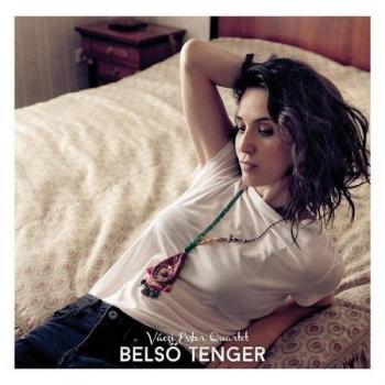Vaczi Eszter Quartet Belso Tenger 2014 Vocal Jazz Mp3