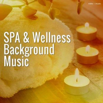 VA - Spa & Wellness Background Music