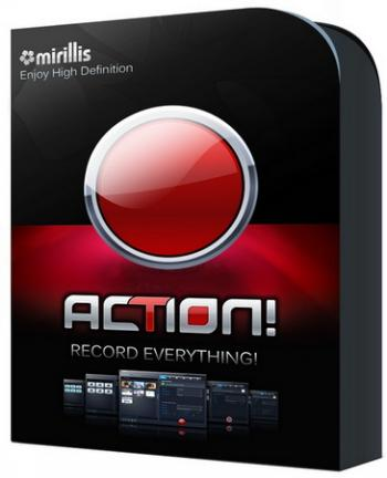 Mirillis Action! 1.19.2 Final