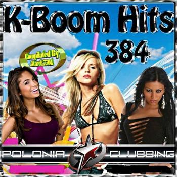 VA - K-Boom Hits Vol. 384