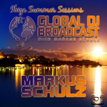 Markus Schulz - Global DJ Broadcast: World Tour - Amnesia Ibiza, Spain