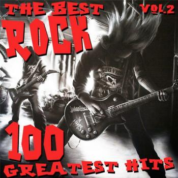VA - The Best Rock Vol.2 - 100 Greatest Hits