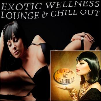 VA - Exotic Wellness Lounge and Chill Out Vol 1-2