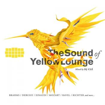VA - The Sound Of Yellow Lounge - Classical Music Mixed By DJ Cle