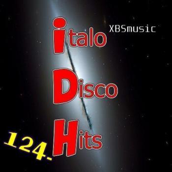 VA - Italo Disco Hits Vol  124 [2014, Italodisco, Eurodisco