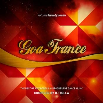 VA - Goa Trance Vol 27