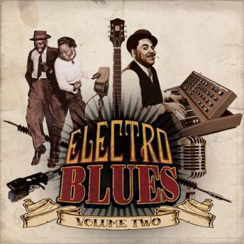 VA - Electro Blues Vol. 2 (2CD)