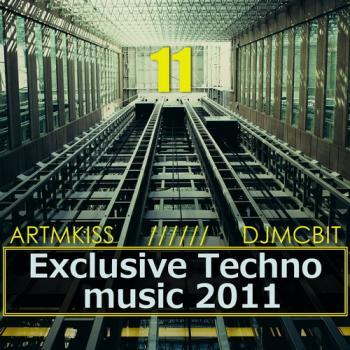 Minimal techno 2011 скачать