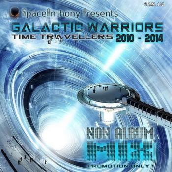 Galactic Warriors - Time Travellers 2010-2014