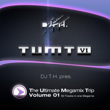 VA - DJ T.H. pres. The Ultimate Megamix Trip Vol.1