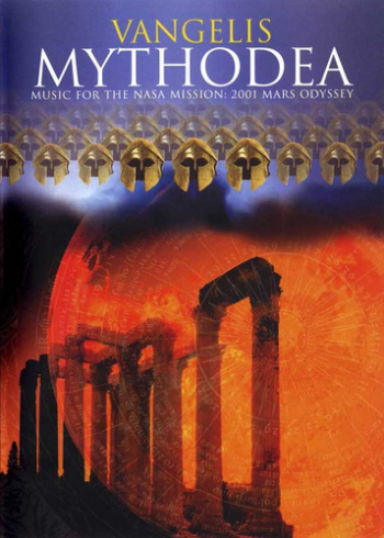 Vangelis - Mythodea - Music For The NASA Mission '2001 Mars Odyssey'