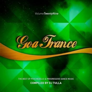 goa trance vol 25