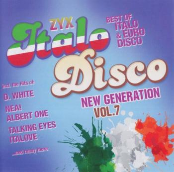 VA - ZYX Italo Disco New Generation Vol. 7