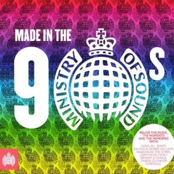 VA - Ministry of Sound - Made in The 90s