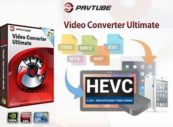 Pavtube Video Converter Ultimate 4.8.6.7 Portable