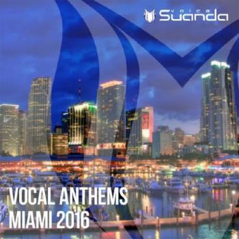 VA - Vocal Anthems Miami