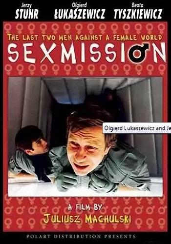 Секс миссия или новые амазонки seksmisja 1983