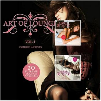 VA - Art Of Lounge Vol 1-3 (20 Supreme Lounge Anthems)
