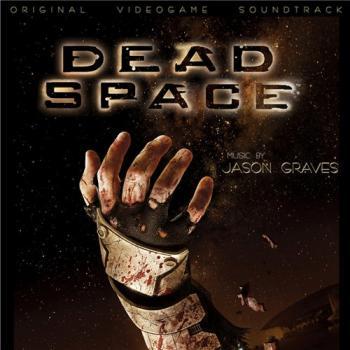 OST - Jason Graves - Dead Space (Original Soundtrack) [2008